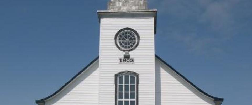 Église Saint-Cyriac