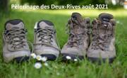 PÈLERINAGE DES-DEUX-RIVES 2021
