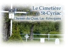 cimetiere-lac-kenogami
