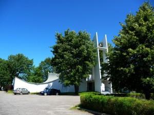Église Saint-Gérald-Magella