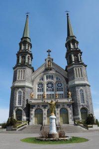 Journée de patrimoine religieux @ Église St-Dominique